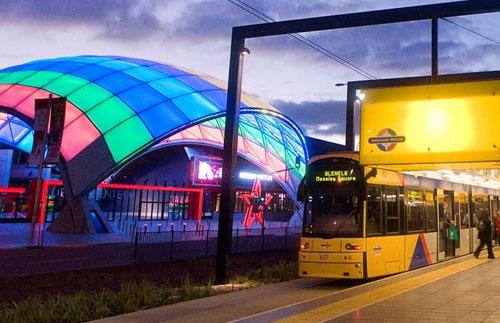 Electrification of Adelaide Public Transport including AdeLINK