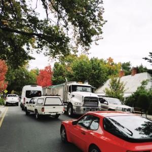 Hahndorf Township Strategic Traffic Planning Study image