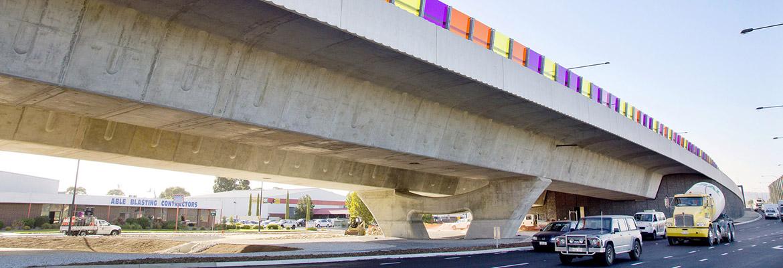 South Road Superway