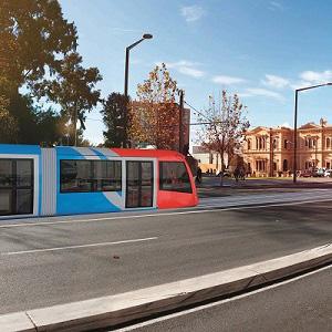 Tram Extension