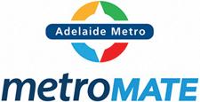 Adelaide Metro - metroMATE