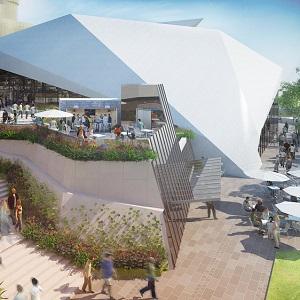 Festival Plaza Redevelopment