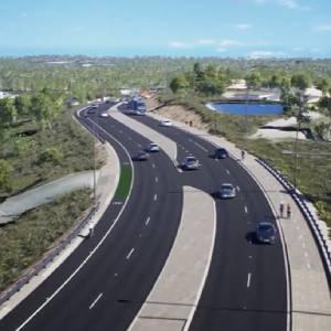 Flagstaff Road Upgrade image