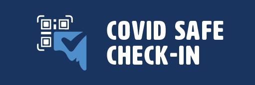 COVID SAfe Check-in